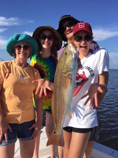 Book a Trip with IntraCoastal Experience for Destin Inshore & Nearshore Fishing