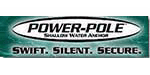 ICX Sponsors - Power Pole Shallow Water Anchor