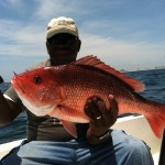 Destin Near Shore Gulf Topwater Red Snapper