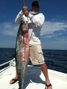 Destin Nearshore King Mackerel
