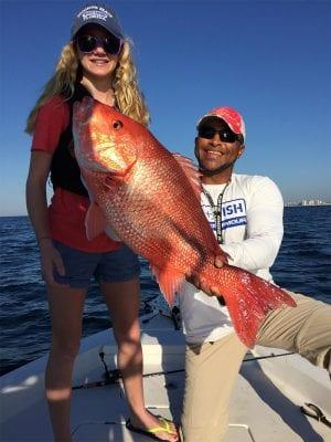 best-destin-fishing-charters-big-red-snapper