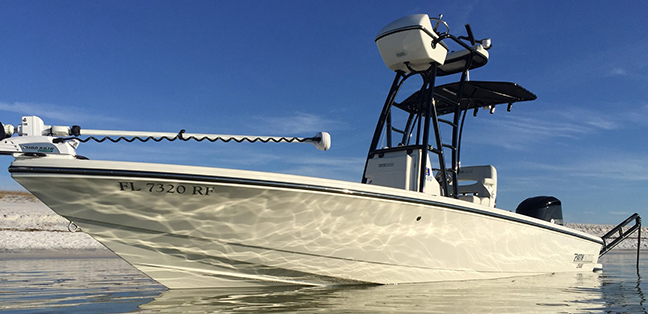 Pathfinder-2300-HPS-Inshore-Destin-Fishing-Boat